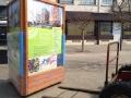 Installation exposition Axe Liane 2